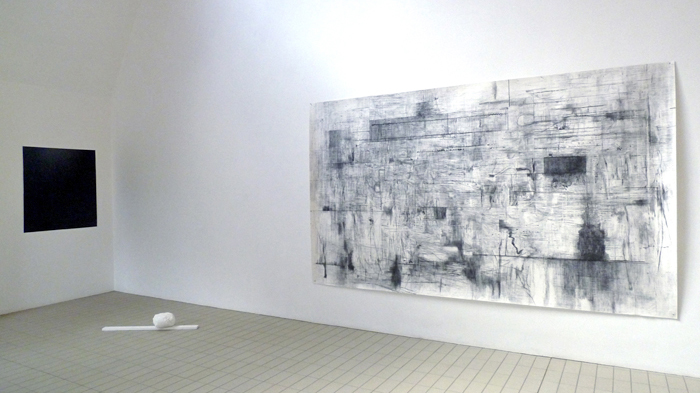 overall view Galerie EL | with Carina Diepens