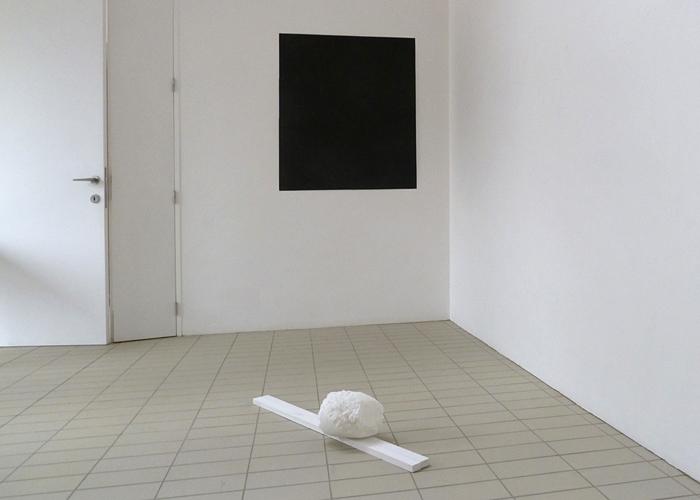 overall view Galerie EL, Belgium| with Carina Diepens